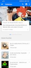ARD Audiothek - kostenlose Hörbuch App